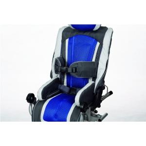 Supporti laterali avvolgenti accessorio passeggino disabili Thomashilfen