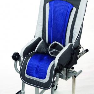 Imbragatura pelvica soft per passeggino disabili Thomashilfen