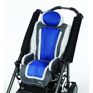 Imbottiture laterali per telaio passeggino disabili Thomashilfen