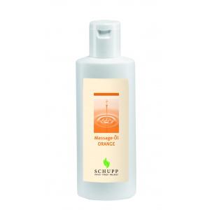 Olio da massaggio all'Arancia