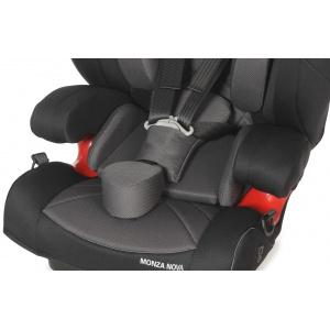 Cuscino a cuneo interno per seggiolino ortopedico auto