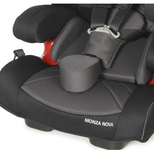 Cuneo di abduzione per seggiolino auto Recaro per bambini disabili