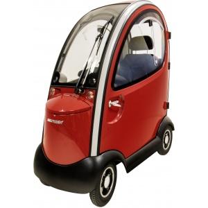 Scooter Shoprider Maxi Cabinato - Medimec