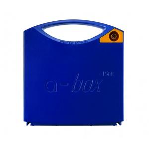 Pacco batterie maggiorato per propulsore elettrico max-e