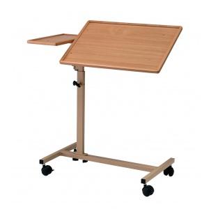 Light tavolino regolabile in altezza e inclinazione