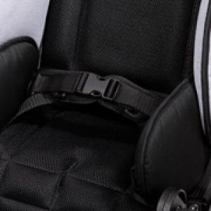 Cintura pelvica a quattro punti per passeggino EASyS Modular Thomashilfen