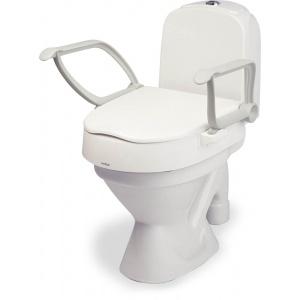 Etac Cloo rialzo wc regolabile in altezza e inclinazione
