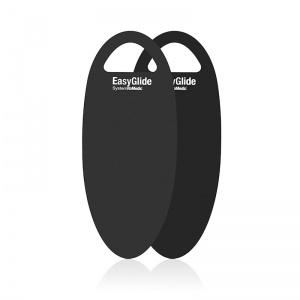 Tavoletta di trasferimento - ovale mini - EasyGlide Medimec