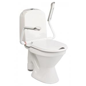 Etac Braccioli di sostegno per WC Supporter