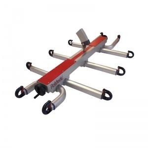 Barella per uso con imbracatura StretcherBar - Medimec