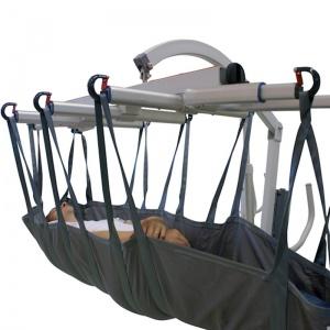 Imbragatura per StretcherBar - StretcherSling - Medimec