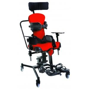 Unità posturale per la seduta Multiseat