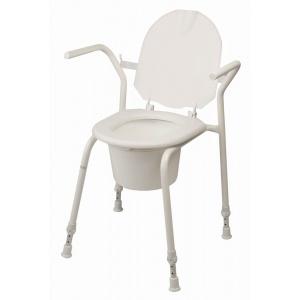 Etac Kaskad sedia per wc a sostegno autonomo