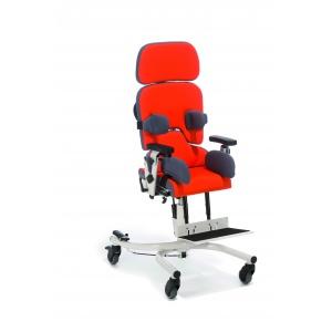 Madita Fun il seggiolone posturale per bambini disabili