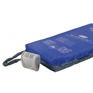 Materasso ad aria con pressione statica/alternata e sensore