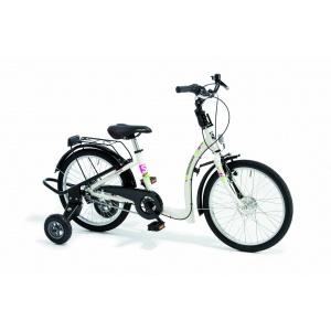 Bicicletta terapeutica MOMO Medimec