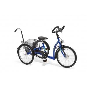 Triciclo MOMO Medimec