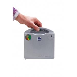 Moltiplicatore di spinta Servo pacco batterie aggiuntivo