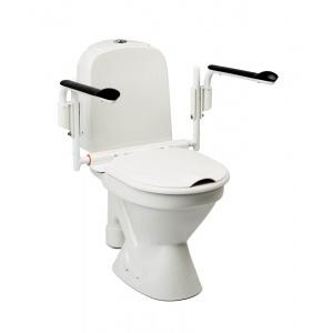 Etac Supporter braccioli  di sostegno per WC regolabili