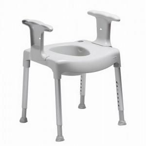Etac Rialzo per wc Swift