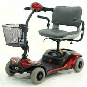 Scooter Shoprider GK8 - Medimec