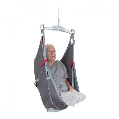 Imbragatura per amputati Medimec