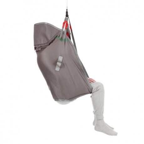 Imbragatura a conchiglia ShellHBSling - Medimec