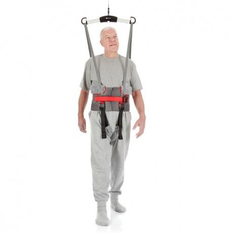 Imbragatura per deambulazione WalkingVest - Medimec