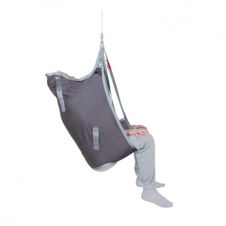 Imbragatura High Back Medimec