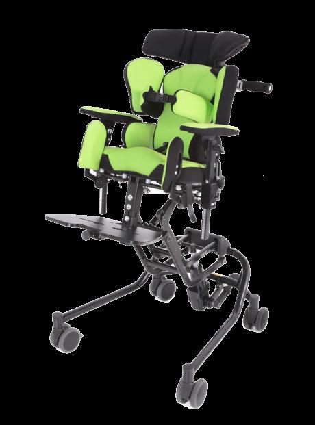 Sistema di seduta - Junior +