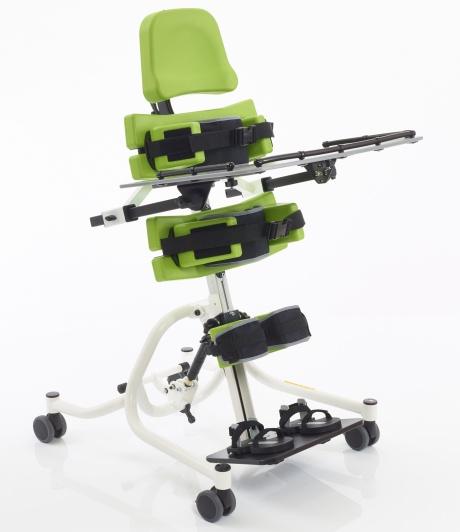 Statica per postura prona/supina Multistander 2