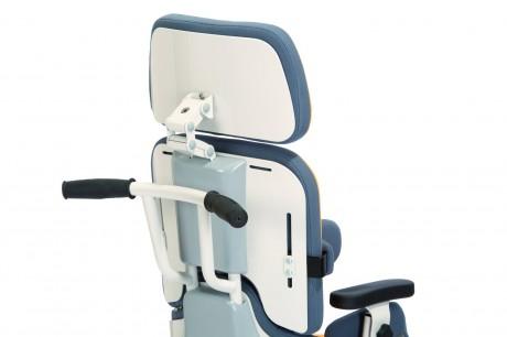 Maniglia di presa per seggiolone posturale per bambini speciali Schuchmann