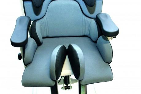 Supporti per abduzione per seggiolone posturale Schuchmann