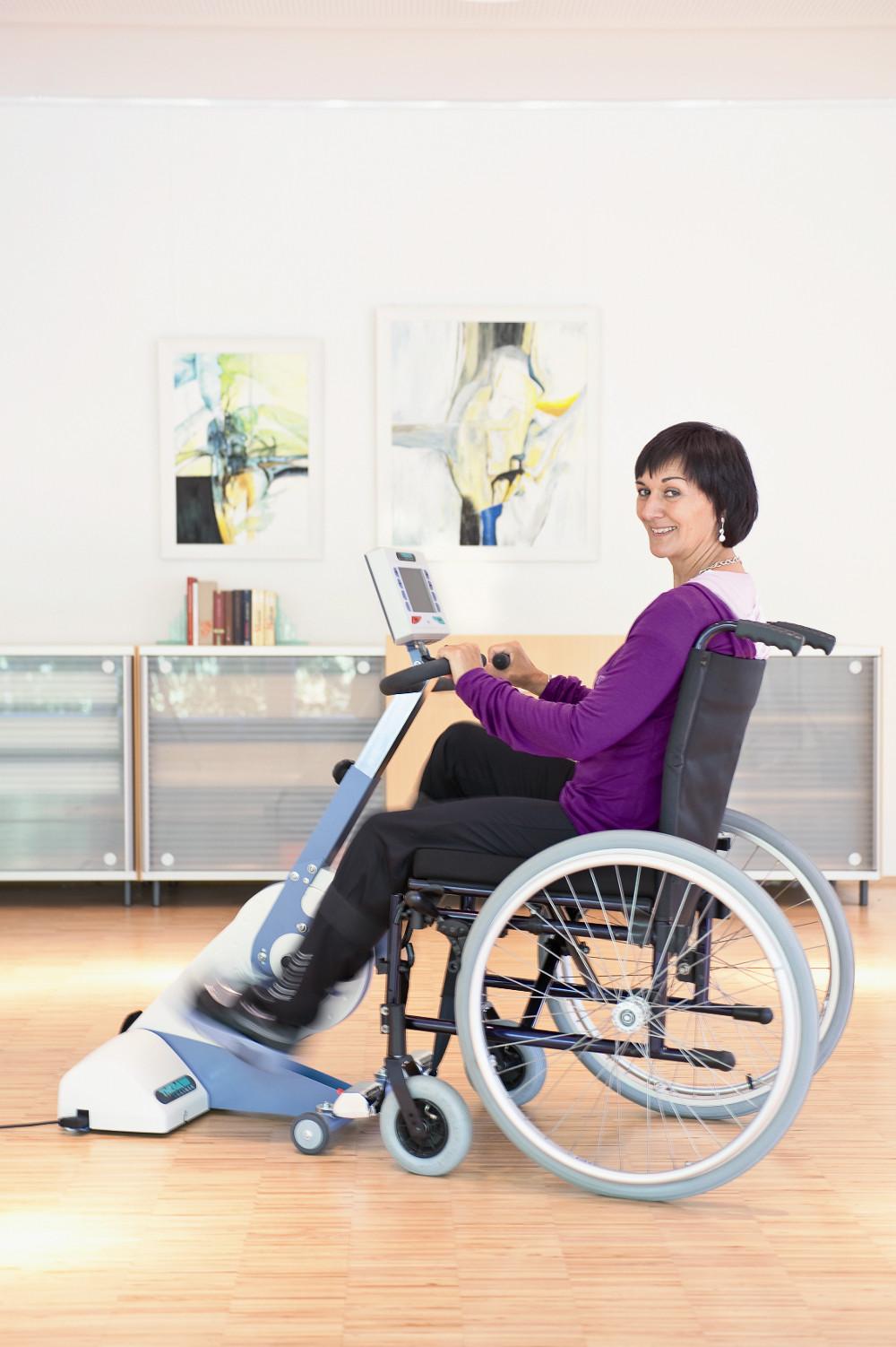 Noleggio ausili ortopedici per il benessere e la for Medimec international srl